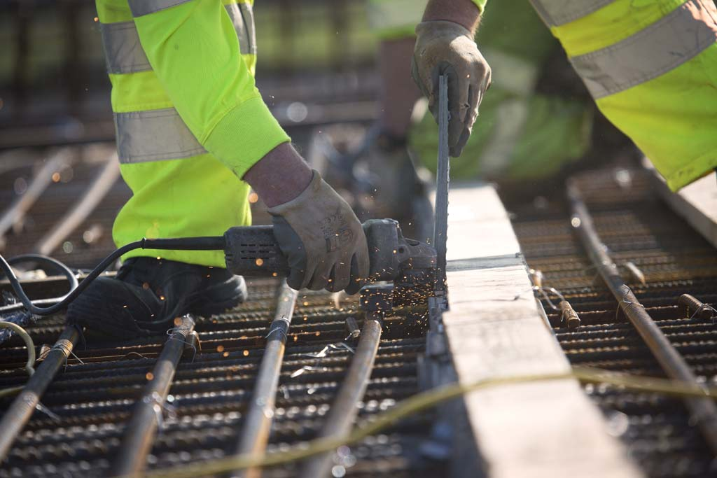 Highways maintenance and investment