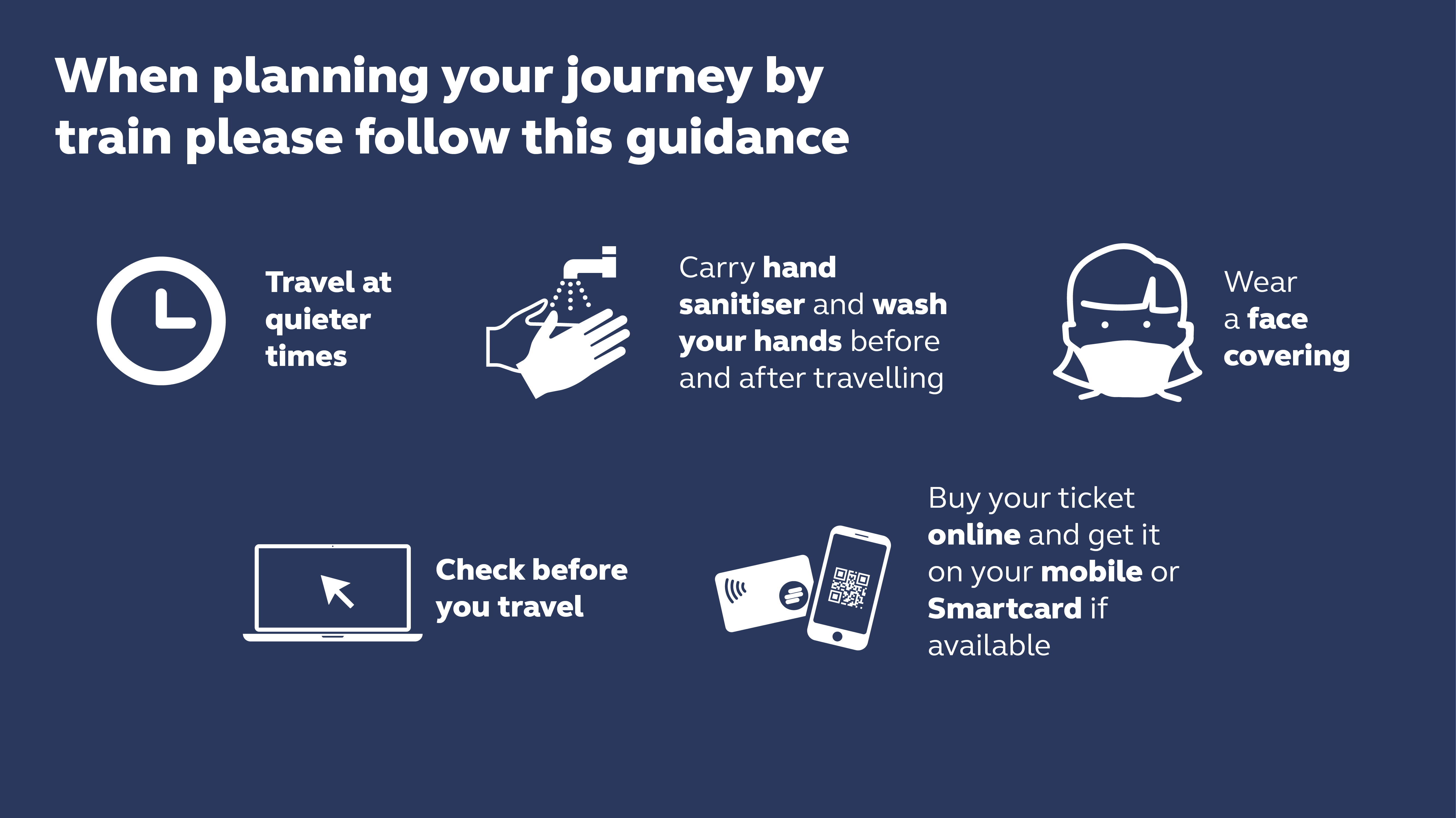 Covid19 Travel Advice