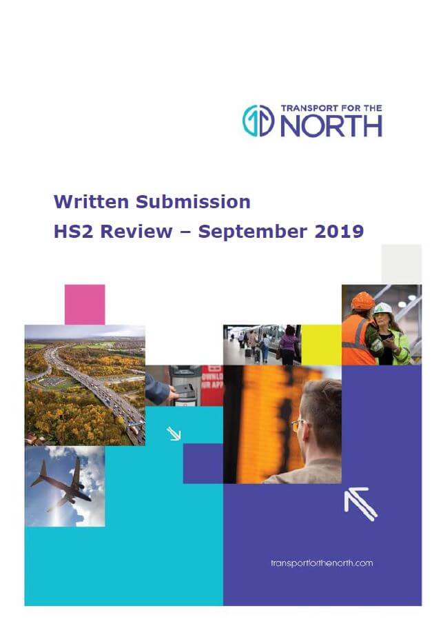 HS2 review