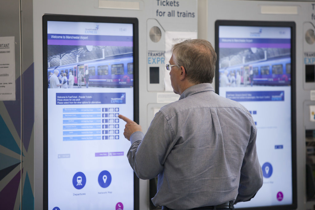 TfN reviews its smart ticketing vision for the North