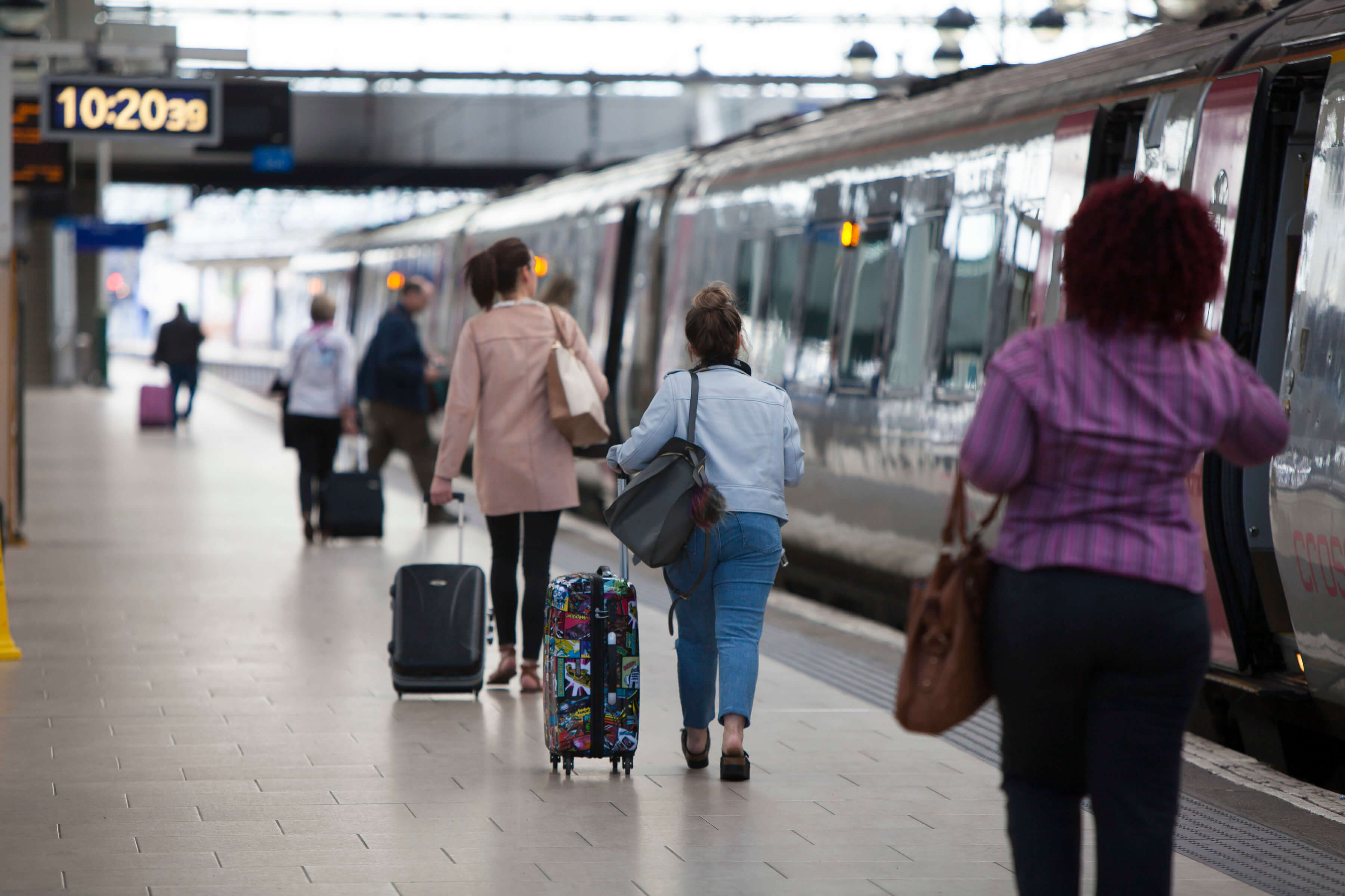 Lancashire County Council has welcomed a new transport plan which sets out an ambitious vision for transforming connections across the north of England.     The county council is a founding member of Transport for the North which today published its draft Strategic Transport Plan, making the case...