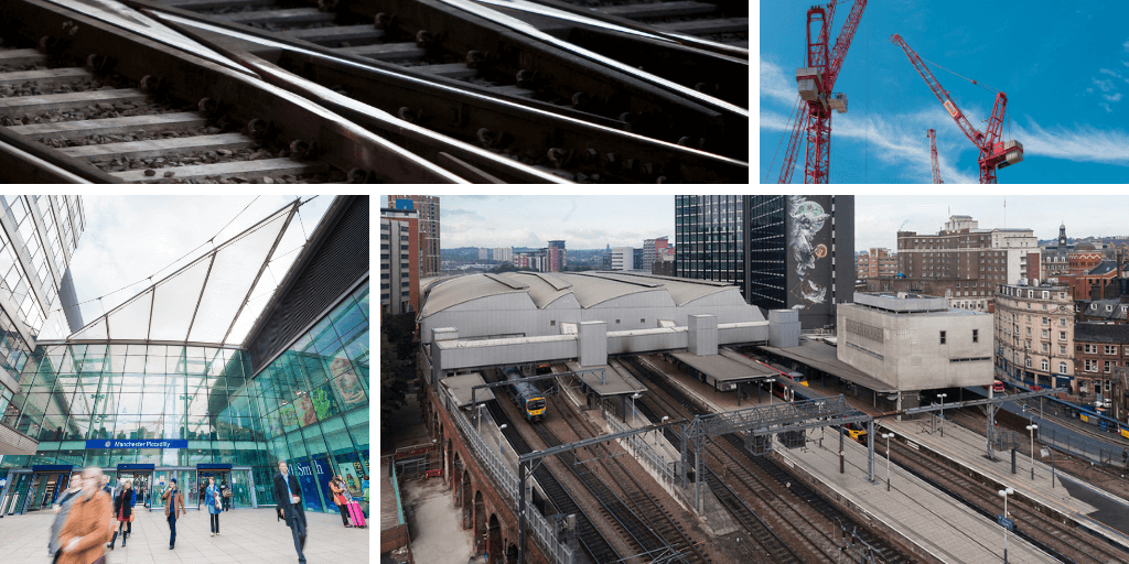 Work on Northern Powerhouse Rail could start in less than five years according to the project's Director
