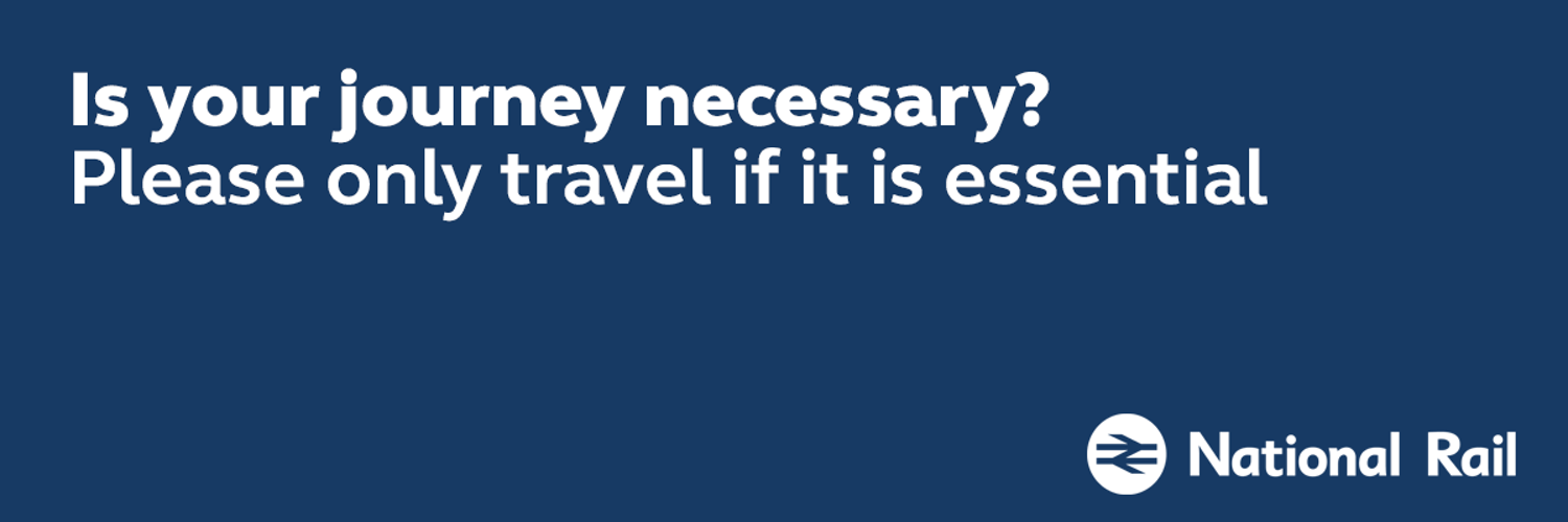 Is your journey necessary