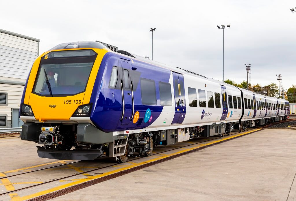 northern rail - photo #18